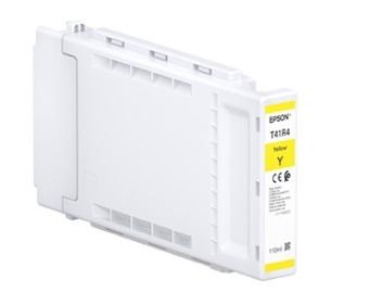Originálna cartridge EPSON T41R4 (Žltá)