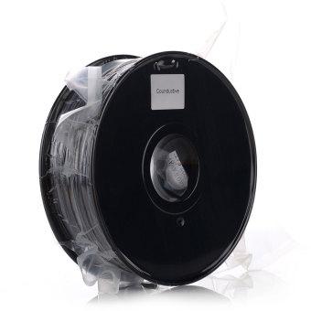 Tlačová struna ABS vodivá pre 3D tlačiarne, 1,75mm, 1kg