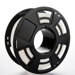 Tisková struna ABS pro 3D tiskárny, 1,75mm, 1kg, bílá
