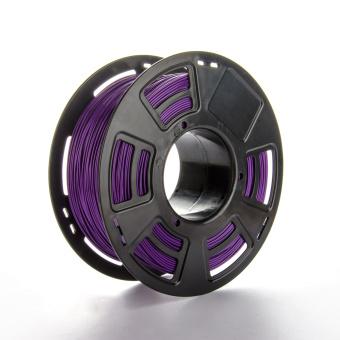 Tlačová struna ABS pre 3D tlačiarne, 1,75mm, 1kg, fialová