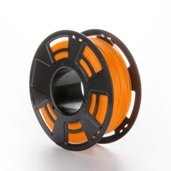 Tlačová struna ABS pre 3D tlačiarne, 1,75mm, 1kg, oranžová