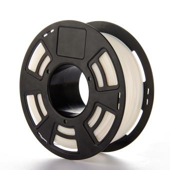 Tlačová struna ABS pre 3D tlačiarne, 1,75mm, 1kg, prírodná
