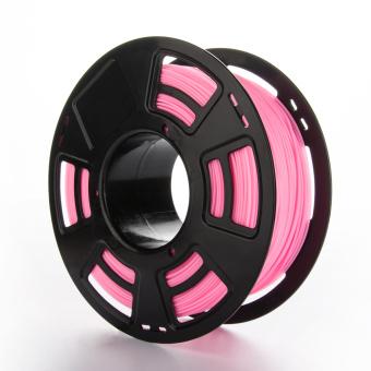 Tlačová struna ABS pre 3D tlačiarne, 1,75mm, 1kg, ružová