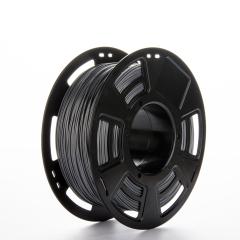 Tisková struna ABS pro 3D tiskárny, 1,75mm, 1kg, stříbrná