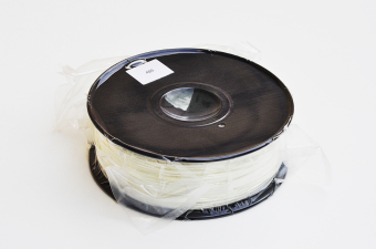 Tlačová struna ABS pre 3D tlačiarne, 1,75mm, 1kg, svietiace v tme
