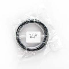 Tisková struna pro 3D pera černá