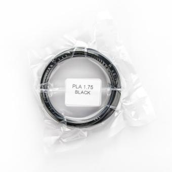 Tlačová struna PLA pre 3D perá, 1,75mm, 5m, čierna