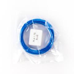Tisková struna PLA pro 3D pera, 1,75mm, 5m, modrá