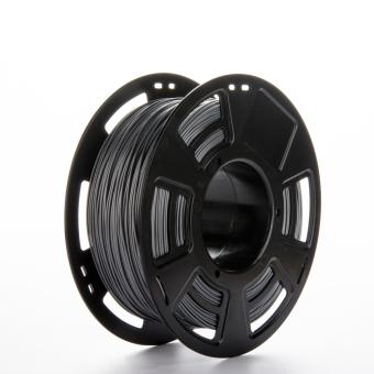 Tlačová struna PLA pre 3D tlačiarne, 1,75mm, 1kg, strieborná