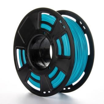 Tlačová struna PLA pre 3D tlačiarne, 1,75mm, 1kg, tyrkysová