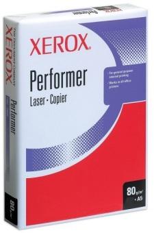 Kopírovací papier A5 - XEROX Performer - 500 listov