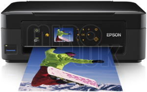 Epson Expression Home XP 405