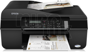 Epson Stylus Office BX 305 F