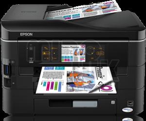 Epson Stylus Office BX 925 FWD