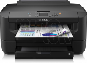 EPSON WorkForce WF 7110 DTW