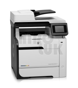 HP LaserJet Pro 400 Color MFP 475 dw