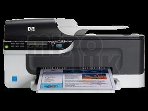 HP Officejet J 4580