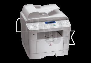 Xerox Phaser PE 120 i